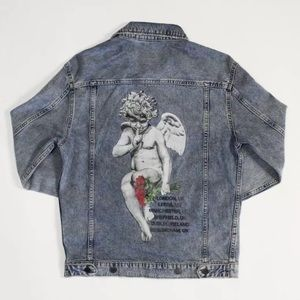 Young Thug Denim Jacket